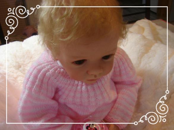 nurserie, nurserie du monde, bébé reborn fille,poupon, bébé reborn garçon, bébé reborn, layette, petit gilet, brassière, ouzouer sur loire, loiret,