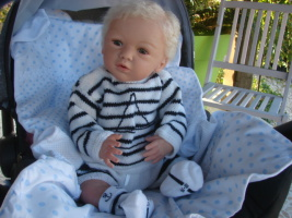 Loiret,bébé reborn fille,bébéreborn garçon,poupon,naissance,Ouzouer sur Loire,